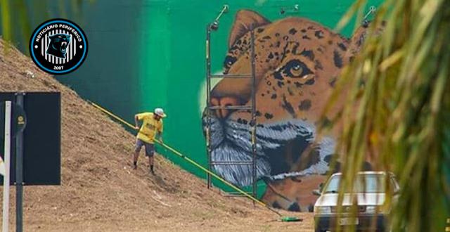 MATOGRAFF | Esta acontecendo um encontro internacional de Graffiti no Mato Grosso, Sabia?