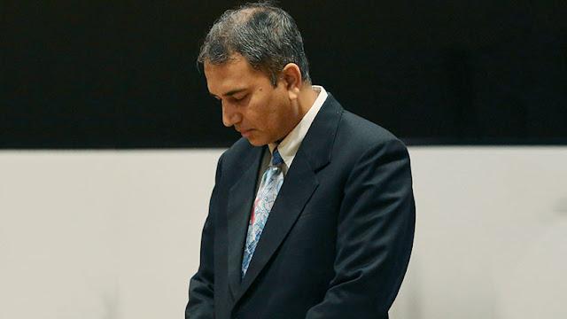 EE.UU.: Un médico que fue condenado por violar a una paciente sedada no irá preso