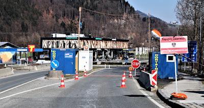 التشيك تفرض شروطا على القادمين إليها من النمسا