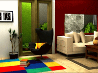 Ide Menghemat Paket Desain Interior Rumah Agar lebih Murah