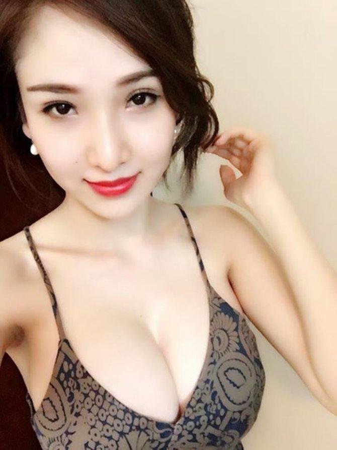 Hot girl Phương Oanh xinh đẹp 5