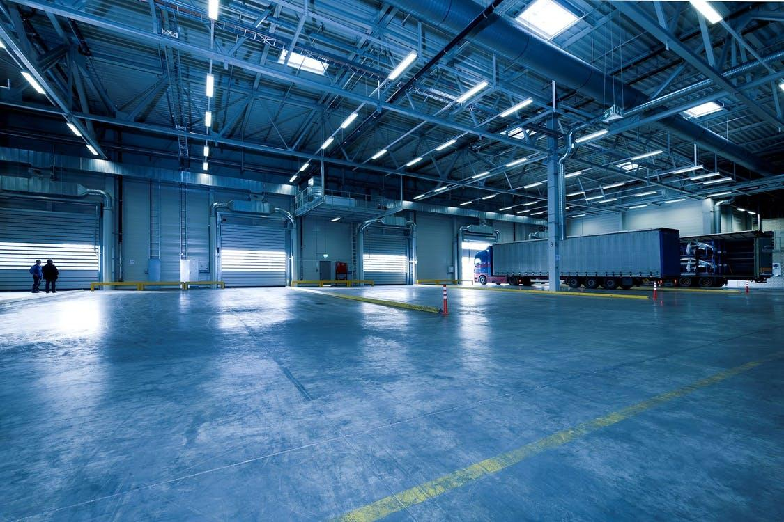 warehouses for small businesses