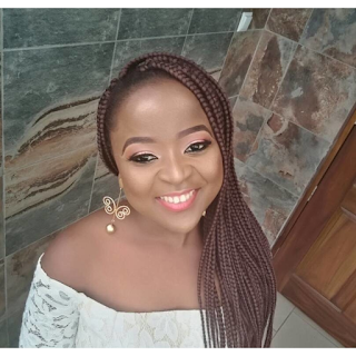 It Wasn't Easy Because I Had No Sponsors -- TIJESUNIMI POPOOLA (5.7 BATCH)