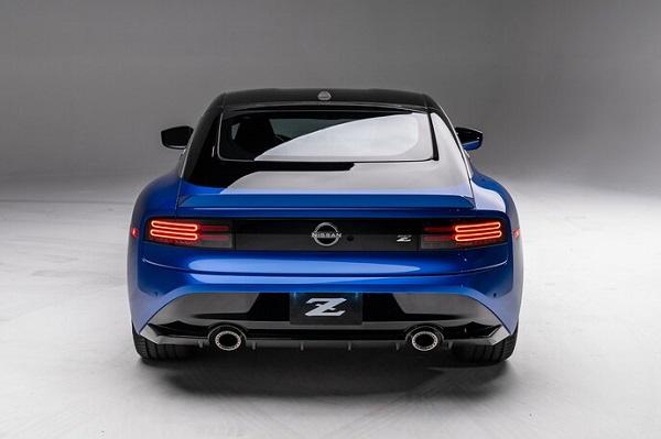 Nissan Z 2023
