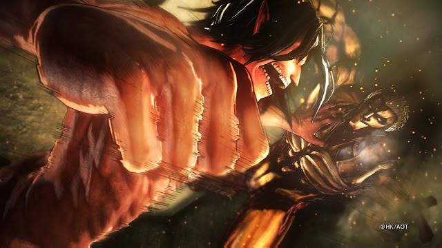Attack On Titan Season 2 German Sub
