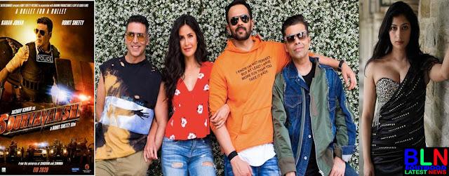 SOORYAVANSHI - Best Upcoming Bollywood films of 2020