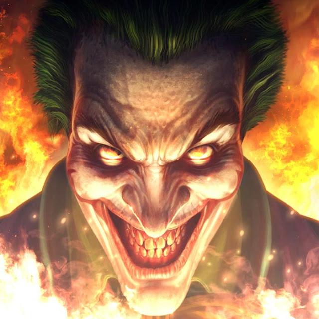 Joker Wallpaper Engine