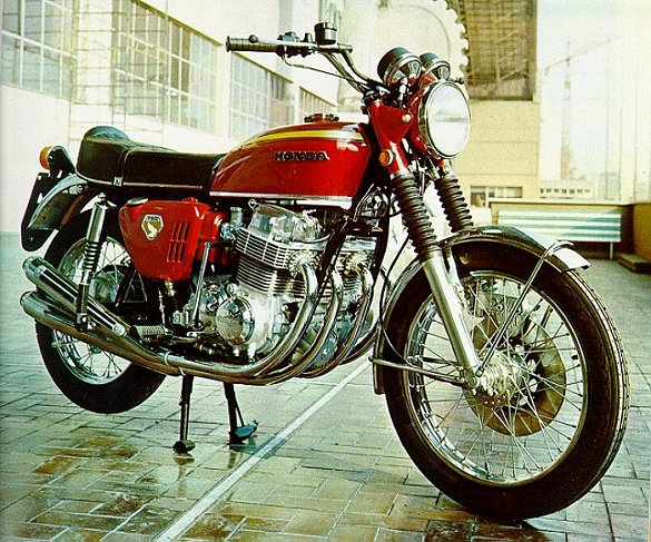 motorcycles cb750 was the first modern four cylinder machine. Black Bedroom Furniture Sets. Home Design Ideas