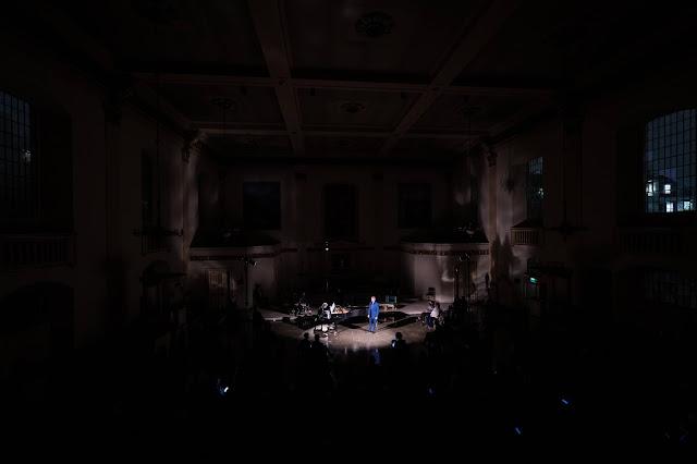 Schubert: Schwanengesang - Spotlight Chamber Concerts at St John's Waterloo