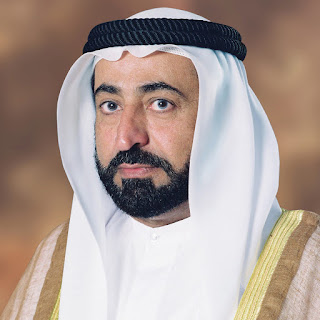 صاحب السمو الشيخ الدكتور سلطان بن محمد القاسمي