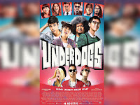 Film The Underdogs (2017)