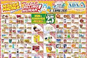 Katalog Promo ADA Swalayan Terbaru 11 - 12 April 2020