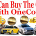 Buy The Luxuries Cars With OneCoin