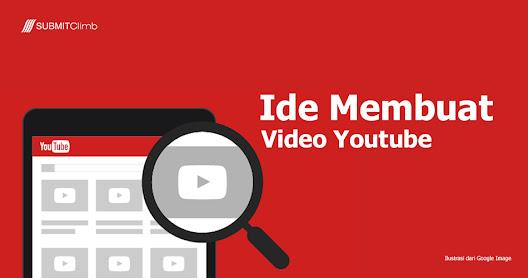 Konten Youtube