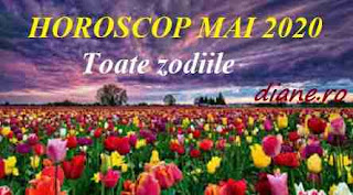 Horoscop mai 2020: Toate zodiile