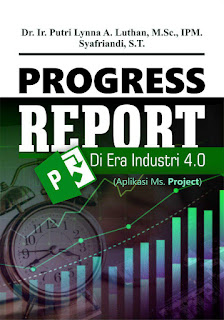 PROGRESS REPORT di era insdustri