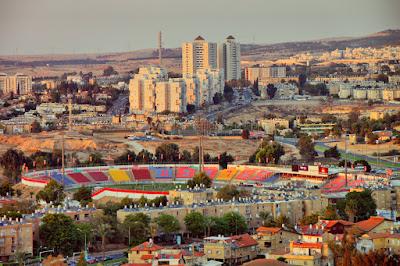 Turismo de Israel prepara investimento para expansão de oferta hoteleira