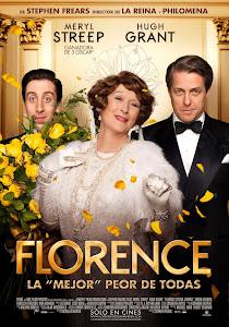 Florence: La Mejor Peor de Todas / Florence Foster Jenkins