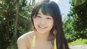 Fairies Momoka Ito Photo Book MI1215