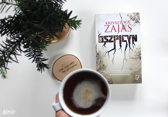 Oszpicyn - Krzysztof A. Zajas