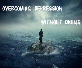 how to treat depression without drugs, how to overcome depression, abuja blogger 2017, abuja lifestyle blogger, white man's sickness, health blog, nigerianblogger, loneliness