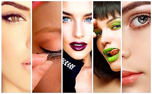 tendencias de maquillaje para 2017