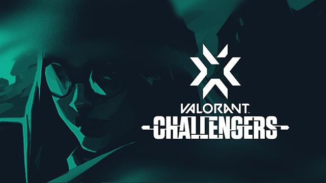 Valorant 2021 VCT Challengers Elemeleri 1. Hafta Tamamlandı