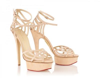zapatos de mujer de fiesta