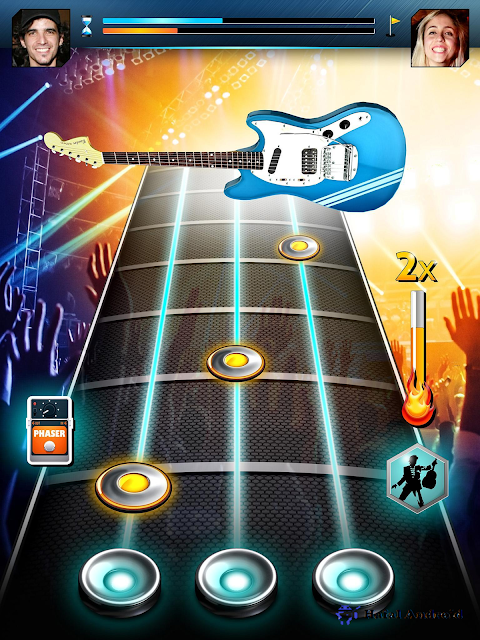 Game Rock Life Android