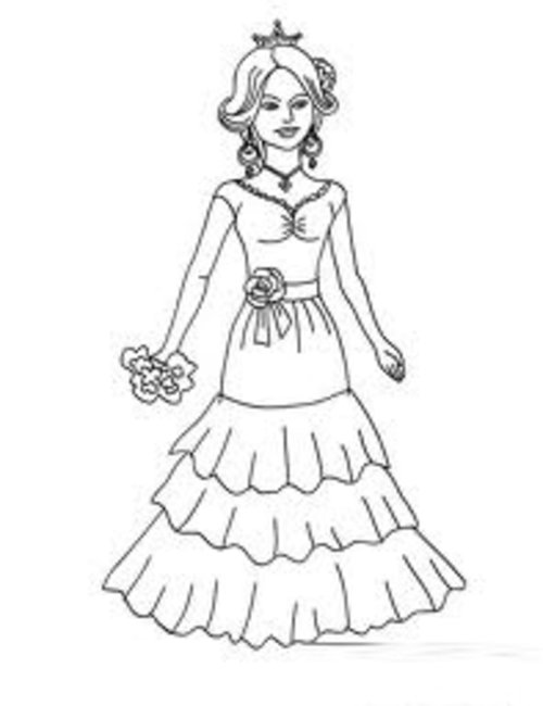 spain coloring pages for kids - photo#27