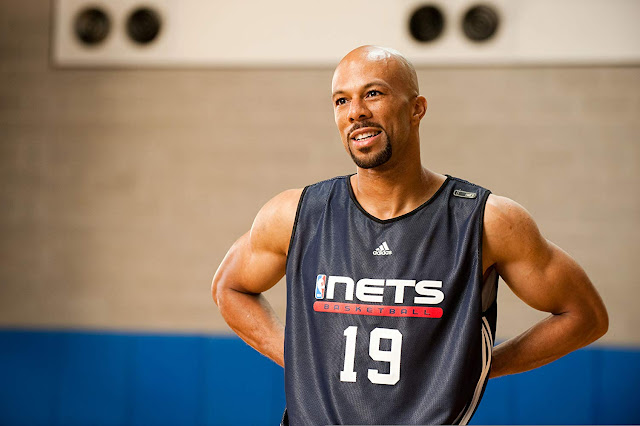 Common-filme-Just-Wright