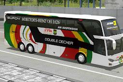 Bus 3 NPM DD by Moez Edane