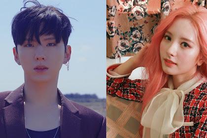 MONSTA X's Kihyun & Cosmic Girls's Bona reportedly dating???