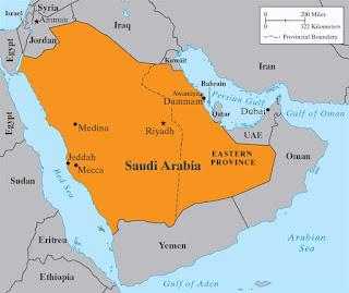 Shia-dominated Awamiya