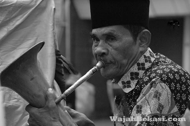Tanjidor Dalam Sejarah Bekasi