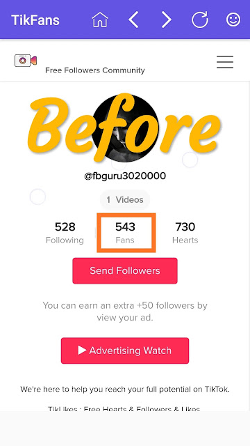 How To Get Free TikTok Fans | 100% Trusted And Free Followers 2019