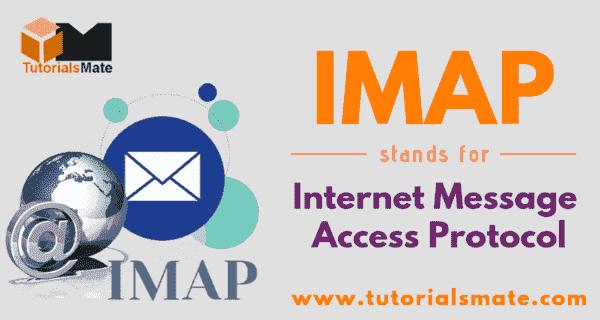 IMAP Full Form