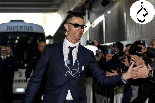 رونالدو يمنع نحس ريال مدريد.. والجماهير تشكره