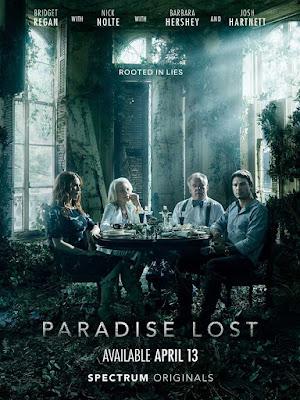 Paradise Lost Spectrum