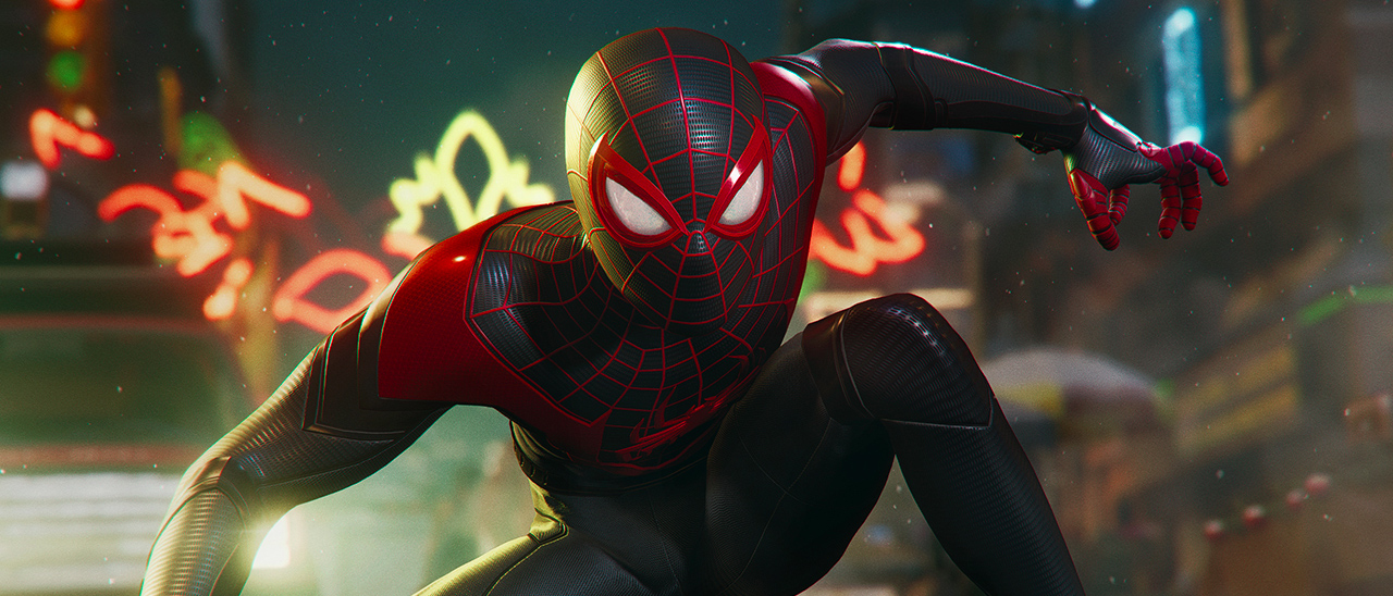 Marvel's Spider-Man: Miles Morales - How To Unlock All Costumes