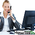 How To Answer Telephone Call As a Receptionist | Top Ways To Answer Telephone Call As a Receptionist
