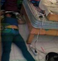 Mata a balazos a esposa en su propia casa este Domingo en Acapulco Guerrero