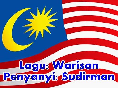 Lagu Warisan – Sudirman, lirik lagu Warisan, Download lagu Warisan - Sudirman