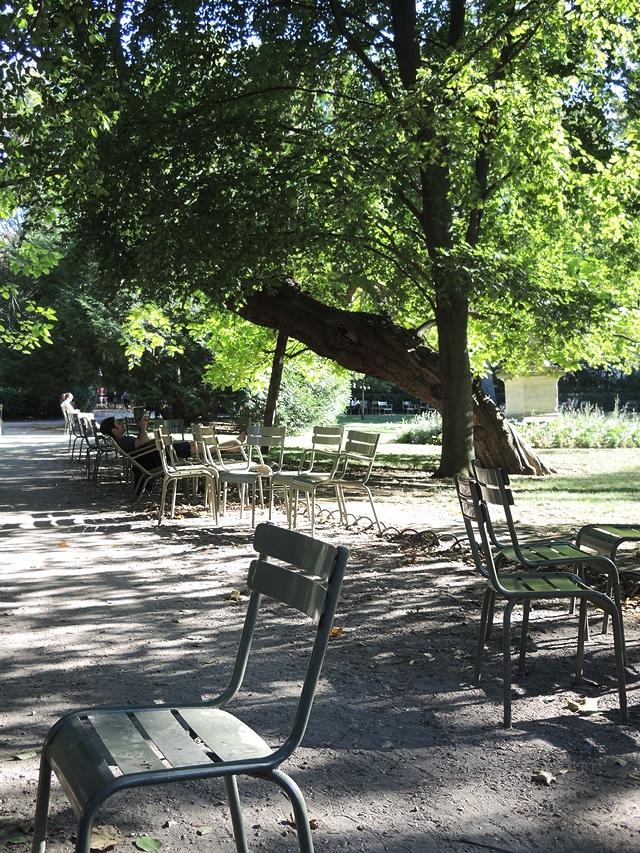 Parijs: terugblik naar een bezoekje aan Jardin de Luxembourg