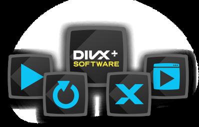 تحميل برنامج DivX Plus 10 مجانا لتشغيل الفيديو