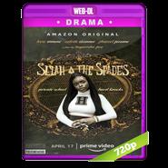 Selah y las Espadas (2019) AMZN WEB-DL 720p Audio Dual Latino-Ingles