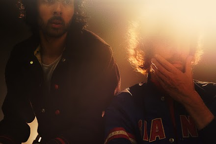 Justice - Love S.O.S. - WWW | SOTD MUSIKVIDEO