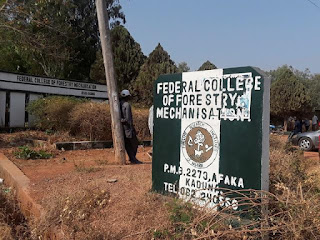 The Kidnaping Of 30 Students Of The Federal College Of Forestry Mechanization In Kaduna, Nigeria
