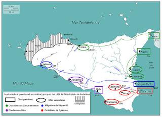 Sicilia greci selinunte