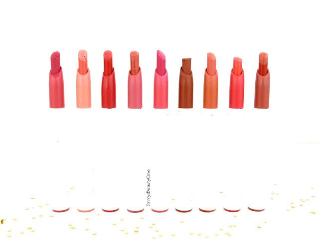 ColourPop Lippie Stix Review